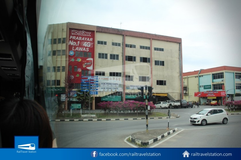 Sipitang Express Kota Kinabalu Bandar Seri Begawan 083