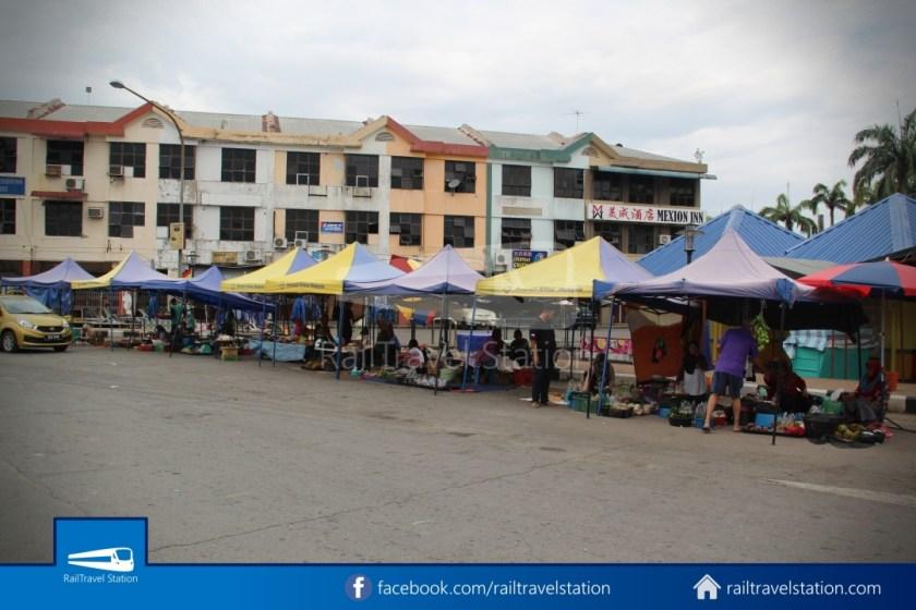 Sipitang Express Kota Kinabalu Bandar Seri Begawan 100