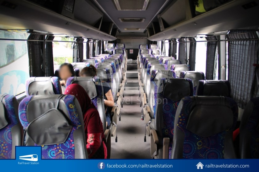 Sipitang Express Kota Kinabalu Bandar Seri Begawan 102