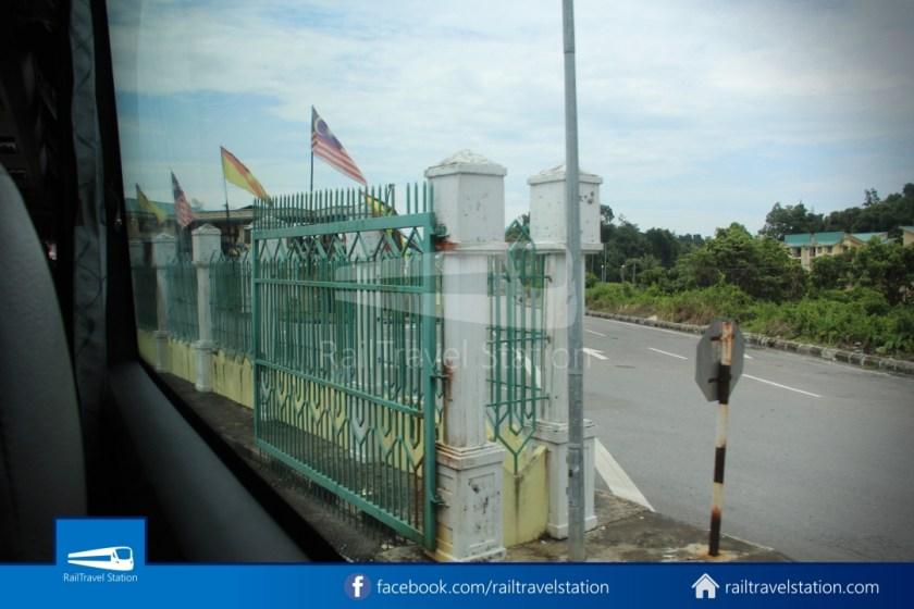 Sipitang Express Kota Kinabalu Bandar Seri Begawan 111