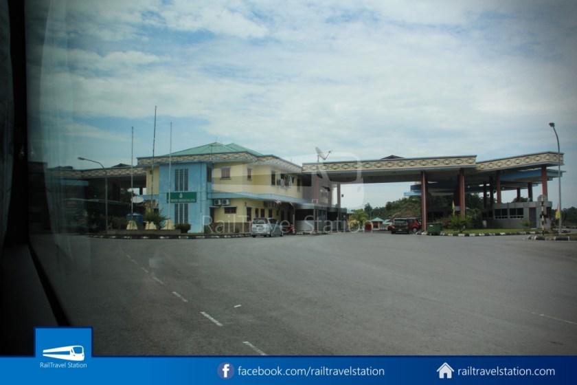 Sipitang Express Kota Kinabalu Bandar Seri Begawan 112