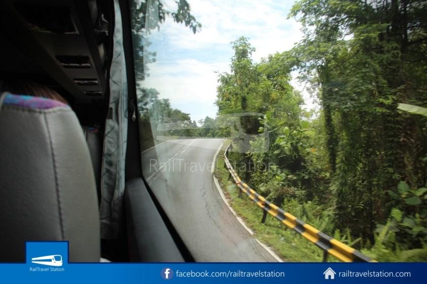 Sipitang Express Kota Kinabalu Bandar Seri Begawan 118