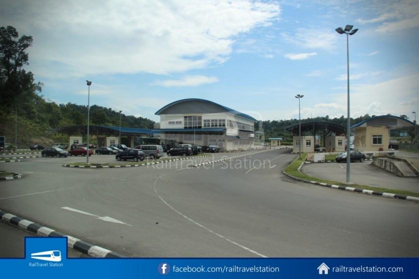 Sipitang Express Kota Kinabalu Bandar Seri Begawan 136