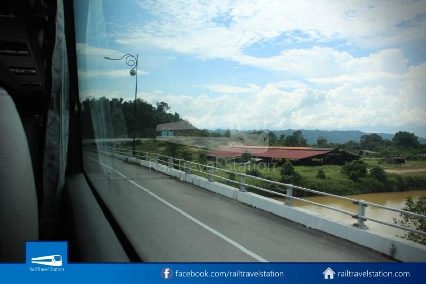 Sipitang Express Kota Kinabalu Bandar Seri Begawan 141