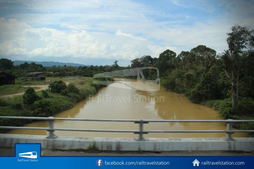 Sipitang Express Kota Kinabalu Bandar Seri Begawan 142