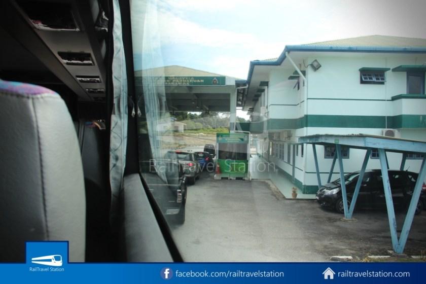 Sipitang Express Kota Kinabalu Bandar Seri Begawan 147