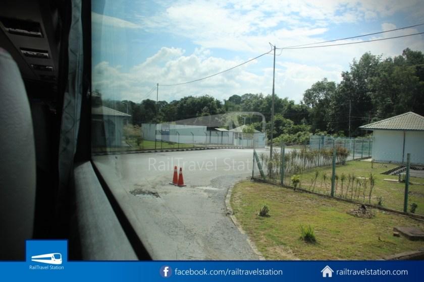 Sipitang Express Kota Kinabalu Bandar Seri Begawan 150