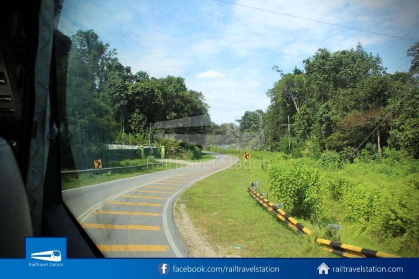 Sipitang Express Kota Kinabalu Bandar Seri Begawan 153
