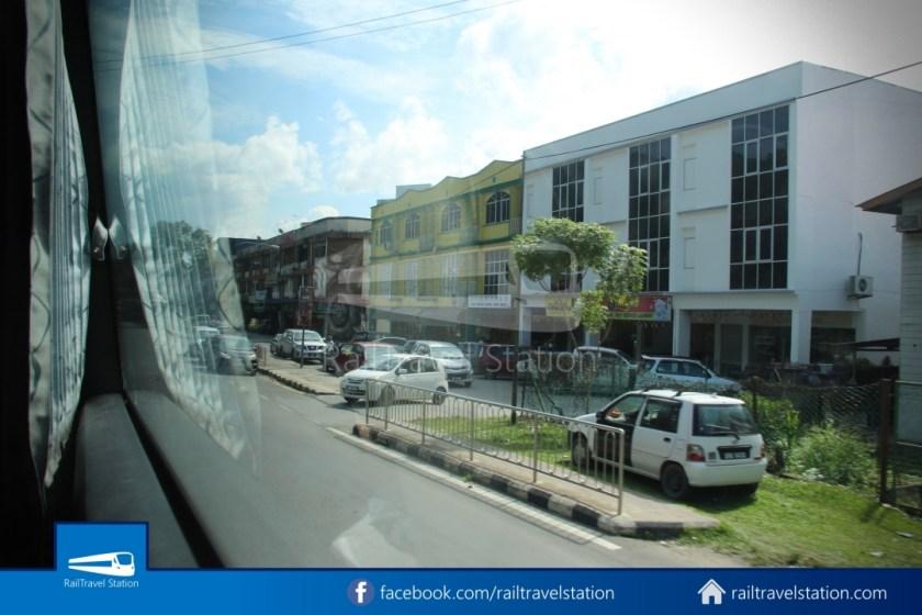 Sipitang Express Kota Kinabalu Bandar Seri Begawan 157
