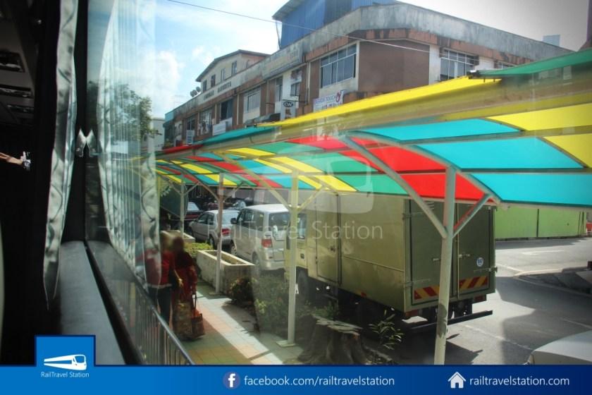 Sipitang Express Kota Kinabalu Bandar Seri Begawan 160