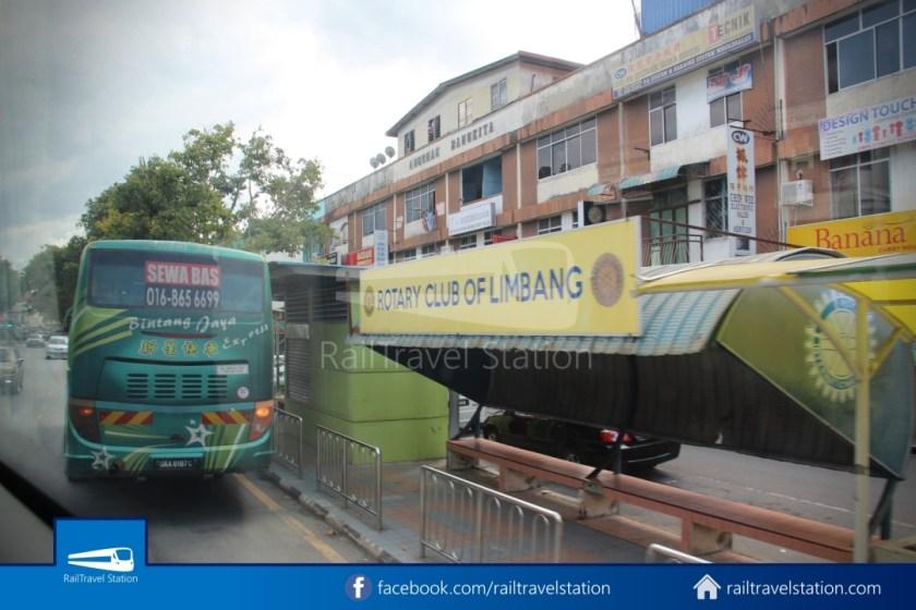 Sipitang Express Kota Kinabalu Bandar Seri Begawan 161