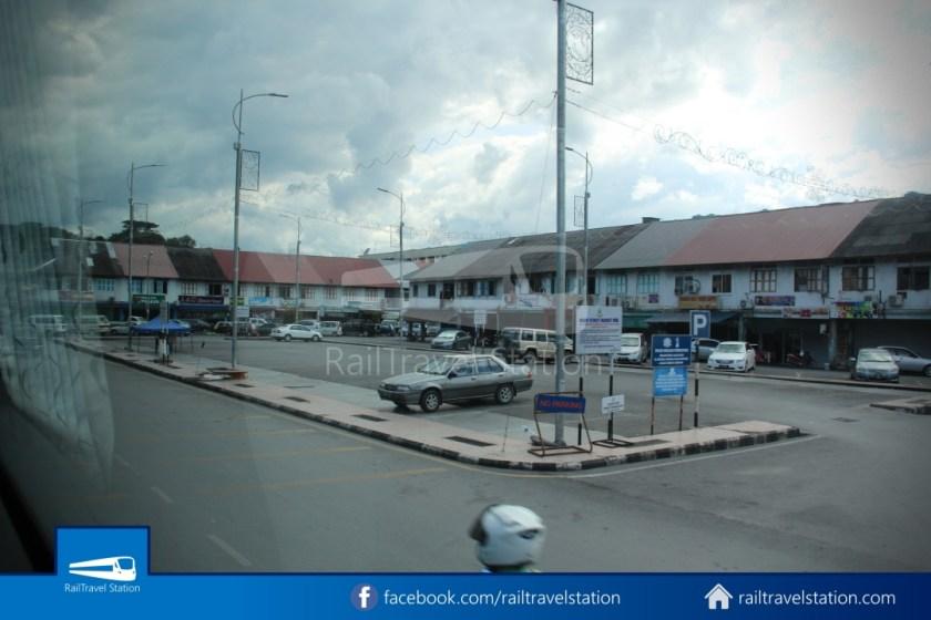 Sipitang Express Kota Kinabalu Bandar Seri Begawan 162