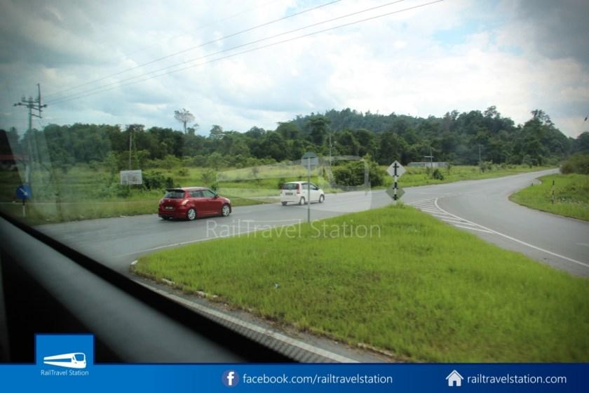 Sipitang Express Kota Kinabalu Bandar Seri Begawan 165