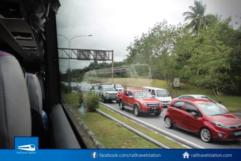 Sipitang Express Kota Kinabalu Bandar Seri Begawan 180