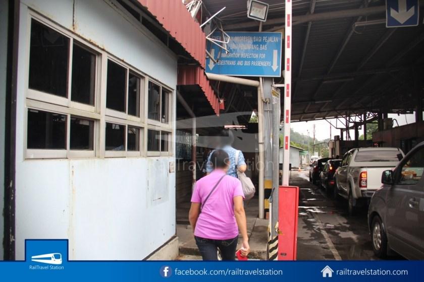 Sipitang Express Kota Kinabalu Bandar Seri Begawan 184