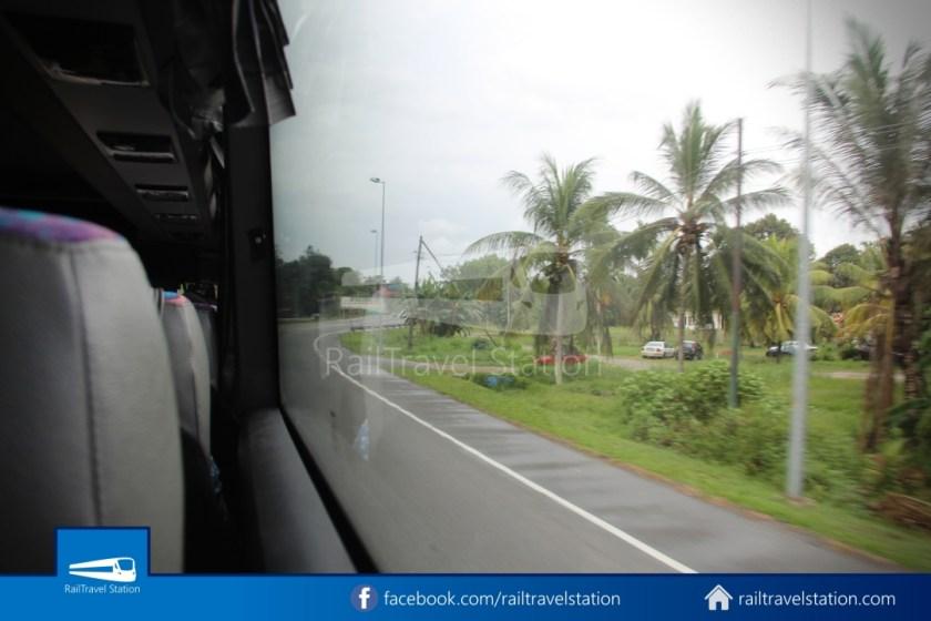 Sipitang Express Kota Kinabalu Bandar Seri Begawan 188