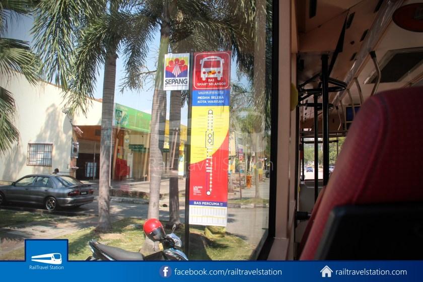 Smart Selangor SPG01 klia2 Salak Tinggi 10