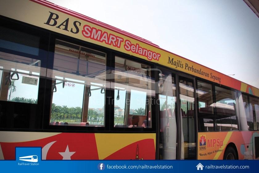 Smart Selangor SPG01 klia2 Salak Tinggi 15