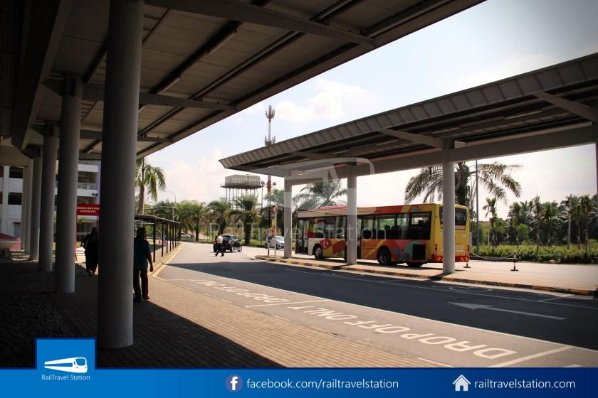 Smart Selangor SPG01 klia2 Salak Tinggi 16