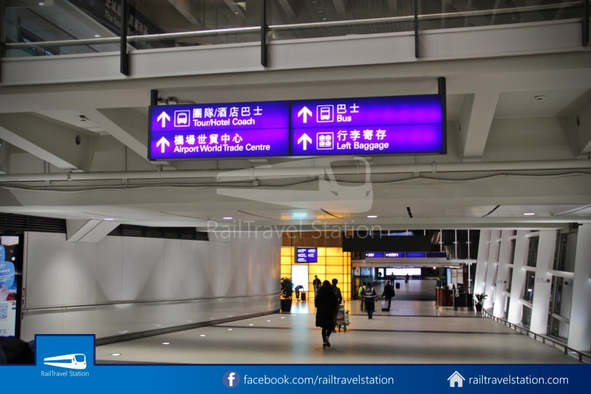 TCL WRL Airport to East Tsim Sha Tsui 09