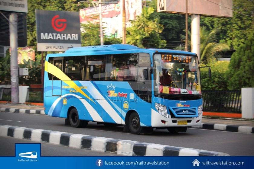 Trans Padang BRT 04