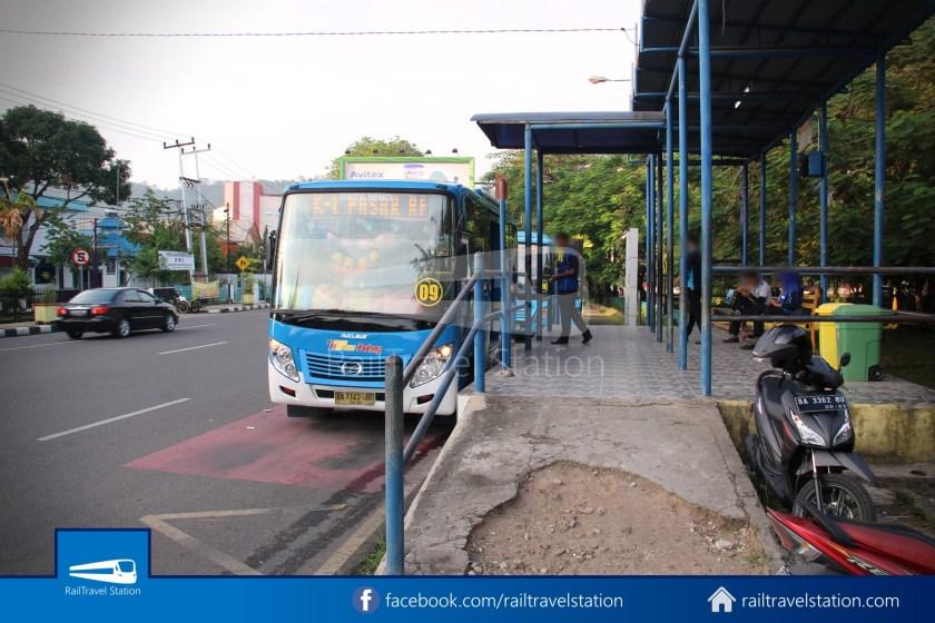 Trans Padang BRT 09