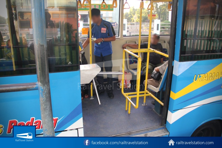 Trans Padang BRT 14