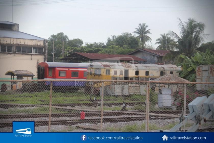 Express 51 Bangkok Hua Lamphong Chiang Mai 2012 024
