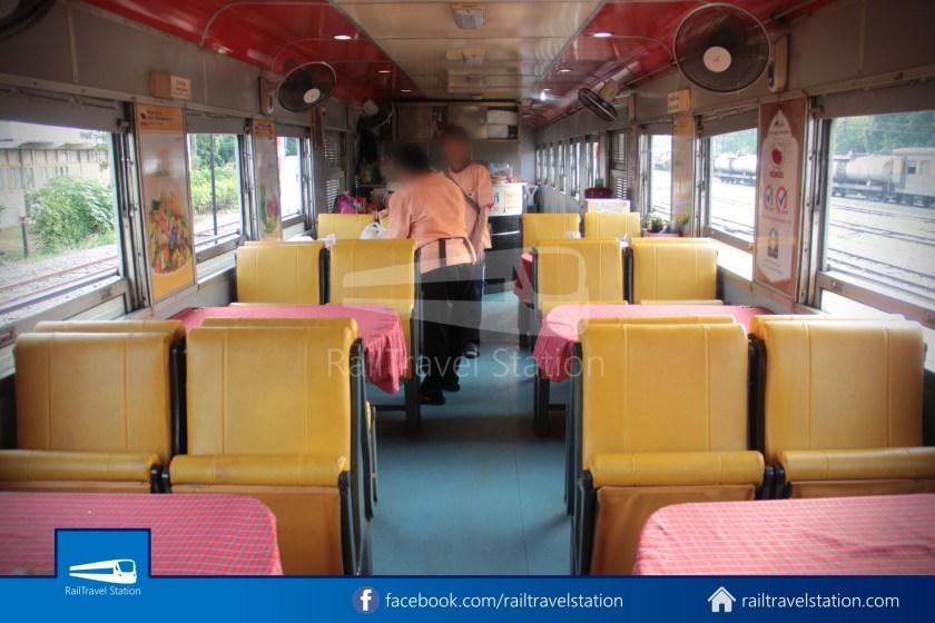 Express 51 Bangkok Hua Lamphong Chiang Mai 2012 029