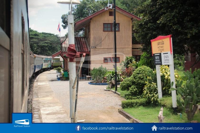 Express 51 Bangkok Hua Lamphong Chiang Mai 2012 054