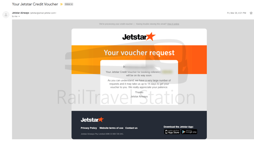 Jetstar Asia Refund Process COVID-19 004
