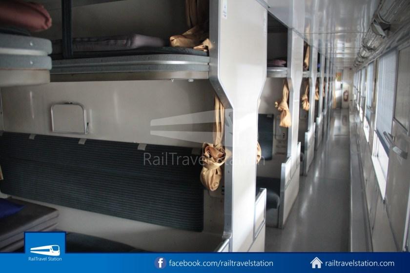 Special Express 14 Chiang Mai Bangkok Hua Lamphong 2012 005