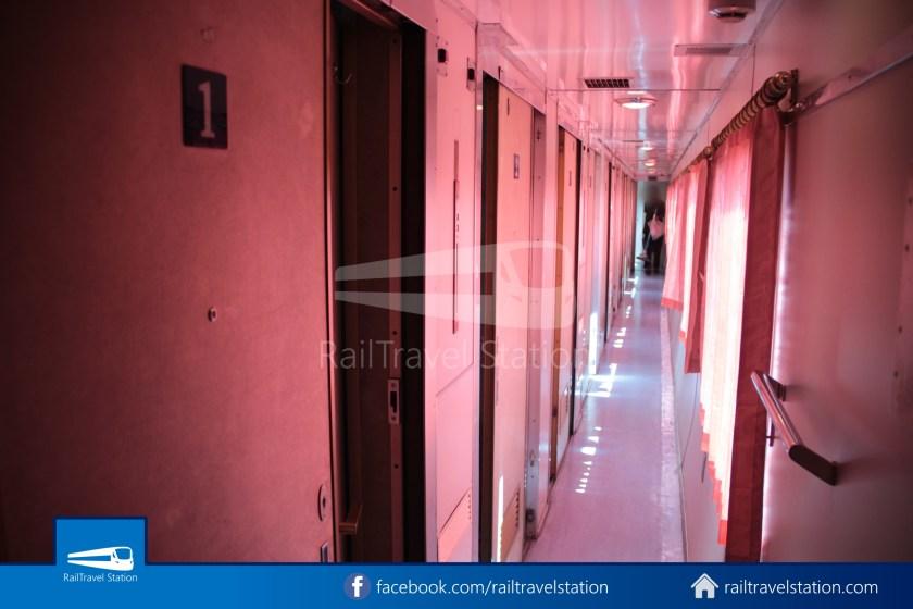 Special Express 14 Chiang Mai Bangkok Hua Lamphong 2012 019
