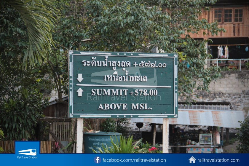 Special Express 14 Chiang Mai Bangkok Hua Lamphong 2012 036