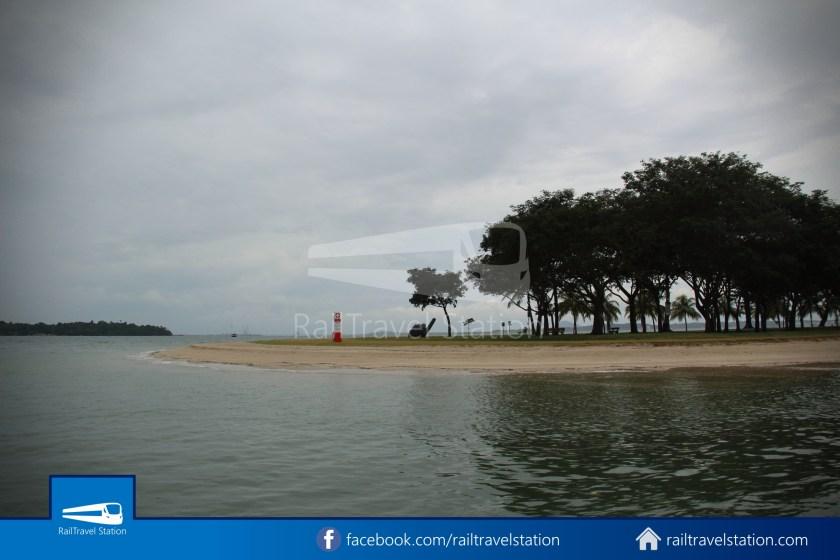 Pulau Ubin Bumboat Changi Point Pulau Ubin 010