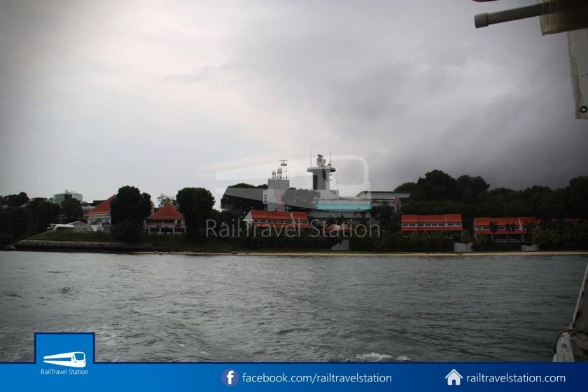 Pulau Ubin Bumboat Changi Point Pulau Ubin 014