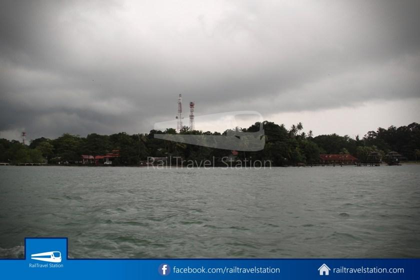 Pulau Ubin Bumboat Changi Point Pulau Ubin 018
