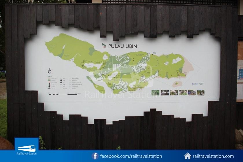 Pulau Ubin Bumboat Changi Point Pulau Ubin 030
