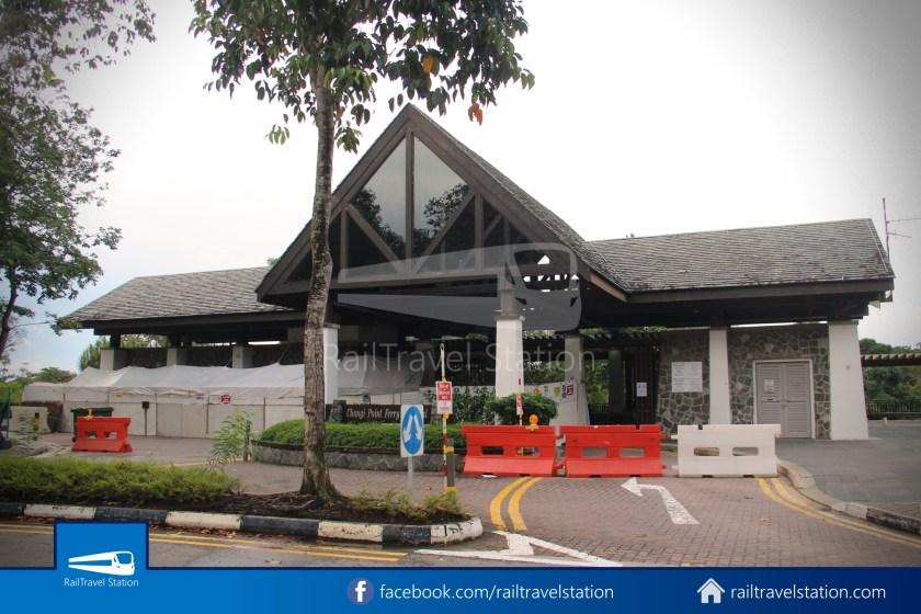 Pulau Ubin Bumboat Pulau Ubin Changi Point 024