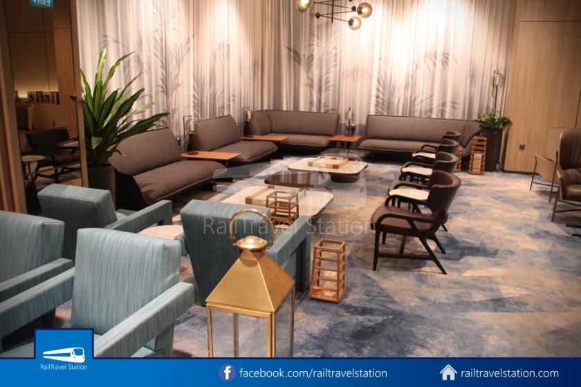 Changi Lounge $12 014
