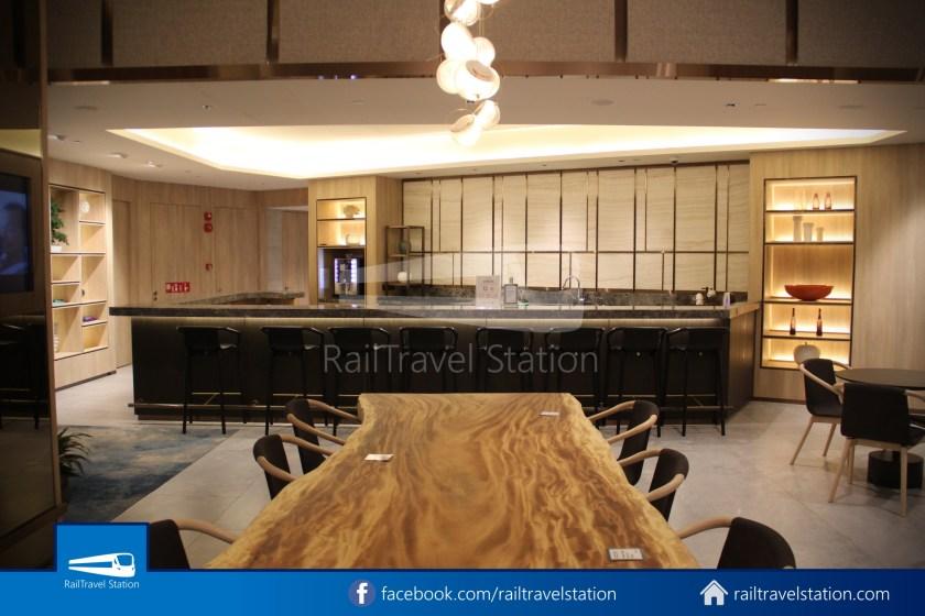 Changi Lounge $12 017