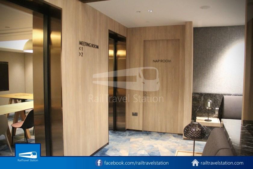 Changi Lounge $12 021