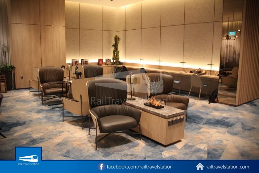 Changi Lounge $12 023