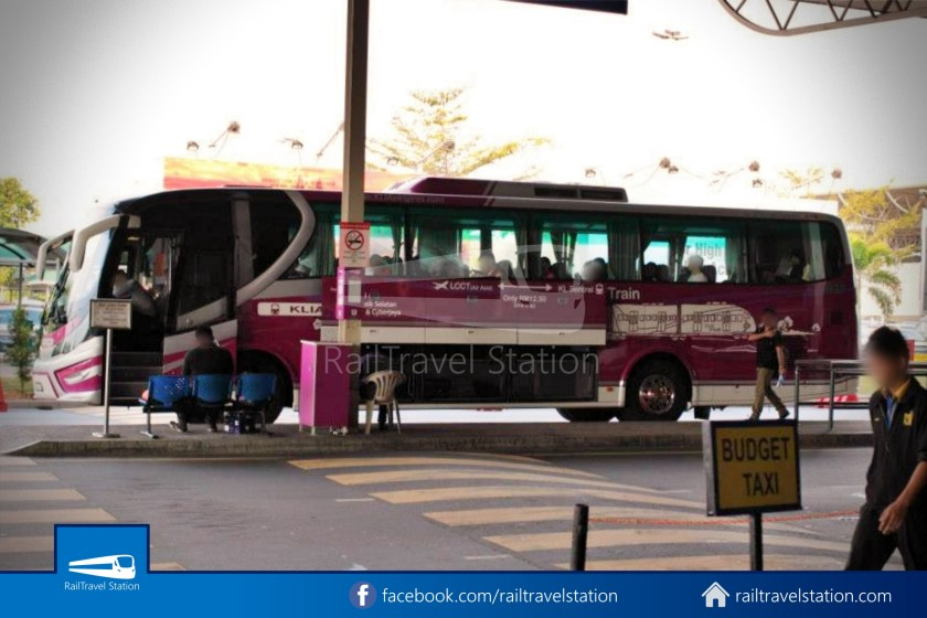 KLIA Transit LCCT KL Sentral 2013 005