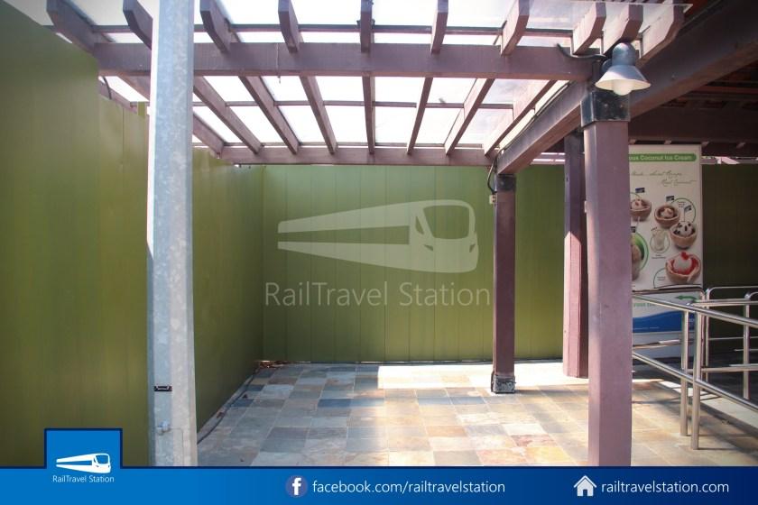Retracing Old Sentosa Monorail 2020 Station 2 Underwater World Station 001