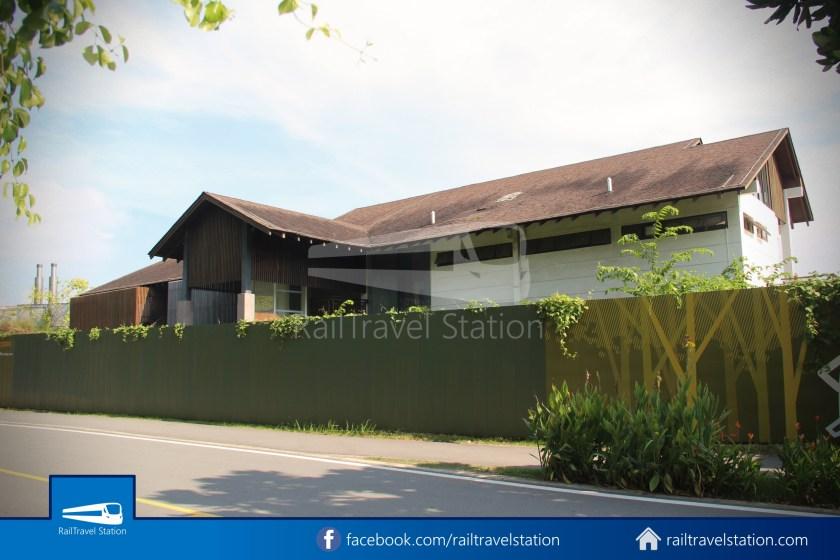 Retracing Old Sentosa Monorail 2020 Station 5 Palawan Beach Station 002