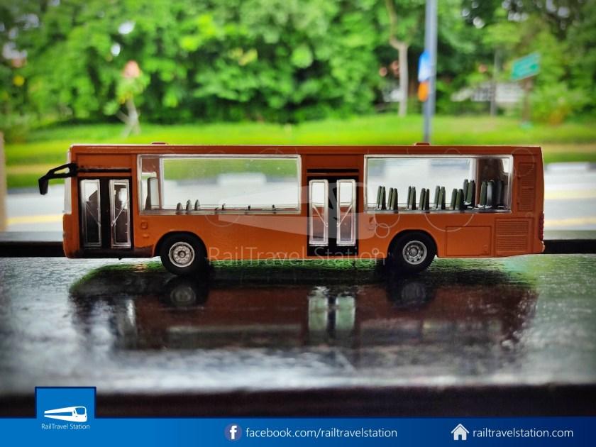 Sentosa Monorail Bus Models Taobao Knockoffs 005