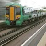 Railway blog best posts - railway train