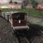 Railway blog best post - realistic model railway