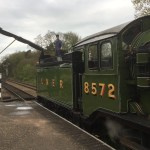 North Norfolk Railway Review